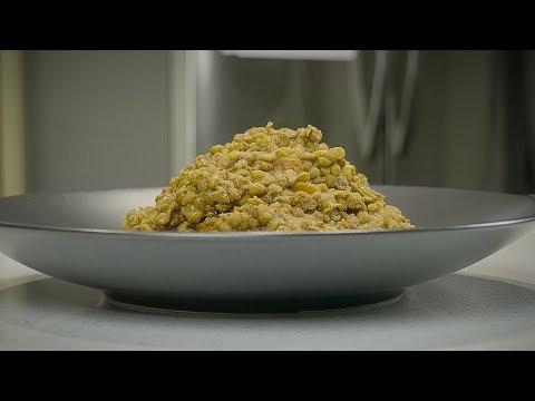 My Favorite Lentil Recipe